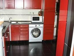 Двухкомнатная квартира в Тирасполе после ремонта в новом дом - фото 4
