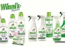 Экологические, гипо аллергенные моющие средства. - фото 2
