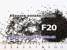 Элекрокорунд 14A фракции F8 — F240, абразивы, оксид алюминия - фото 3