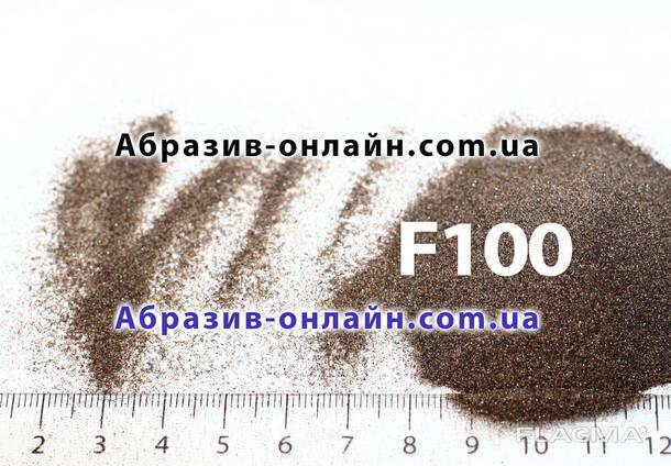 Элекрокорунд 14A фракции F8 — F240, абразивы, оксид алюминия