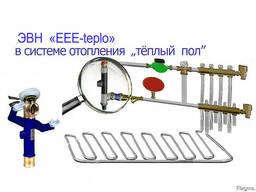 """Электрические электродные мини-котлы """"ЕЕЕ"""" - photo 7"""