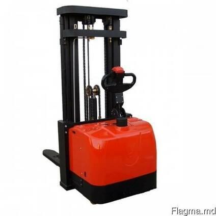 Электроштабелер CDD16-950-4200 Heli
