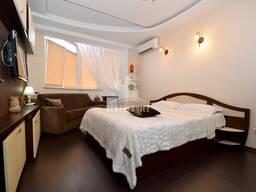 Элитная квартира в Кишинева