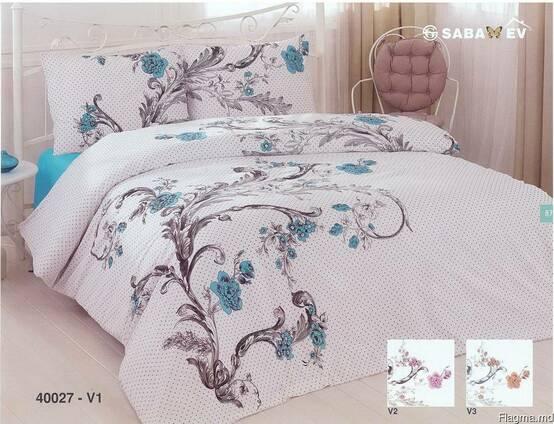 Элитные комплекты постельного белья из равнфорса