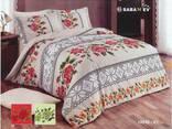 Элитные комплекты постельного белья из равнфорса - фото 2