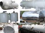 Емкости, воздухосборники, теплообменники - photo 3