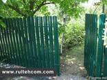 Gard metalic - fabricat in Moldova! - photo 4