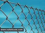 Gard metalic - fabricat in Moldova! - photo 5