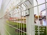 Gard, plasa, sirma ghimpata, euro gard, stachet metalic - фото 2