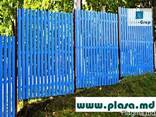 Garduri, plasa, sirma ghimpata, euro gard, stachet metalic - фото 1