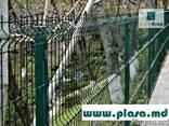 Garduri, plasa, sirma ghimpata, euro gard, stachet metalic - фото 2
