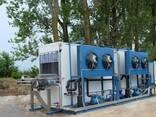 Гидрокулер для охлаждения плодоовощной продукции - фото 3