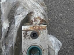 Гидрозамки и тормозные клапана автокранов продажа в Молдове