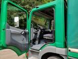 Грузовой автомобиль Мерседес 818 в хорошем состоянии - photo 2