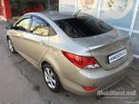 Hyundai Accent автомат 2011. Прокат авто от 25 евро/сутки!!! - фото 2