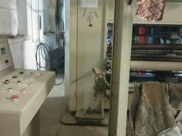 Иглопробивная (чесальная машина) - фото 2