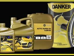 Индустриальное масло Danker - photo 4