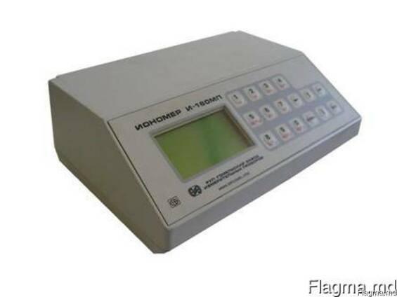 Иономер лабораторный И-160МП