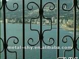 Изготовим сварные и кованые перила ворота решетки и декор - фото 2