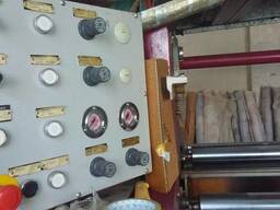 Каландр Monti Antonio SPA для сублимационной термопечати - фото 4