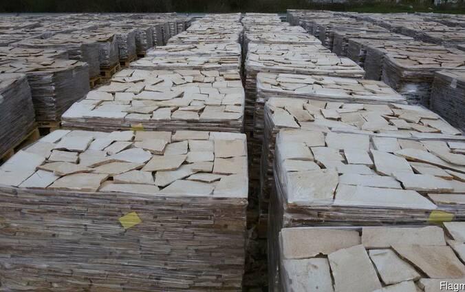Камень декоративный болгарский - piatra decorativa bulgara
