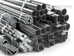 Компания Germes-metal – продает металл и металлопродукцию