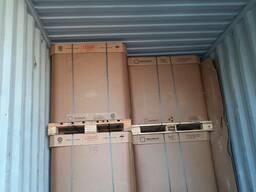 Контейнер для экспорта наливных грузов Space Kraft Export 1045 - 1125 литров