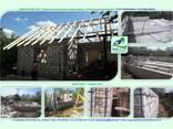 Коттеджи и дома по разным технологиям! - фото 7