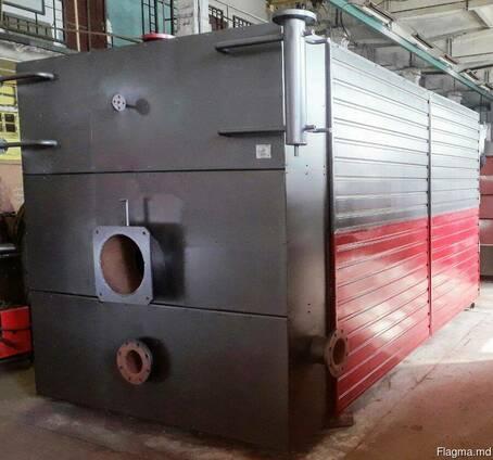 Котёл паровой ПГ (парогенератор) IGNIS под любое топливо