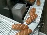 Кулер для хлеба (Охлаждение хлебобулочных изделий и выпечки) - photo 2