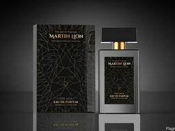 "La parfumuri ""Martin Lion"""
