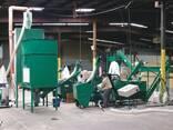 Линии гранулирования древесных отходов MGL 1000 - фото 3