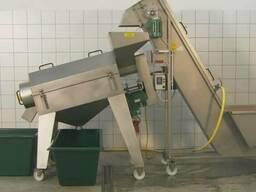 Линия для производства сока прямого отжима 500л/час и более - фото 2