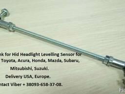 LS460 тяга датчика положения кузова 8940650100 89406-50100 - фото 5