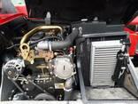 Manitou MLT 731 LSU turbo погрузчик телескопический - фото 2