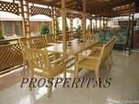 Мебель для террасы от Prosperitas ! Ассортимент беседок - бо - фото 1