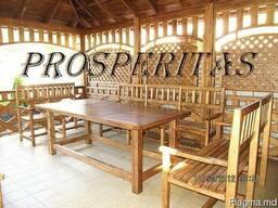 Мебель для террасы от Prosperitas ! Ассортимент беседок - бо - photo 3