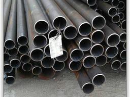 Металлопрокат (сортовой металл, трубы бесшовные ГОСТ 8732)