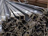Металлопрокат (сортовой металл, трубы бесшовные ГОСТ 8732) - фото 8