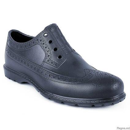 Мокасины и туфли из ЭВА, мужские и женские