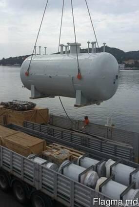 Морские и железнодорожные перевозки из Китая в страны СНГ.
