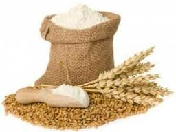 Мука пшеничная высшего качества