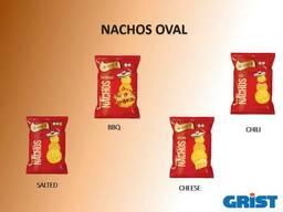 Nachos and salty snacks - photo 3