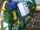 Профессиональная установка для пр-ва пеноблоков и пенобетона наливного - photo 2