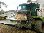 Новая жатка кукурузная Nardi Maizestorm - фото 3