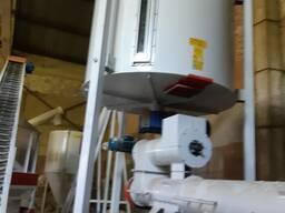 Оборудование для гранул (пеллет)