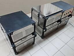 Оборудование для очистки вод CST WD 500