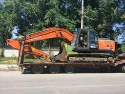 Oferim servicii de excavare, demolare, terasament - photo 3