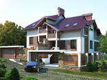 Constructia caselor individuale si obiectelor commerciale - photo 8