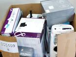 Паллеты Микс: товары для дома, бытовая техника, освещение - photo 5